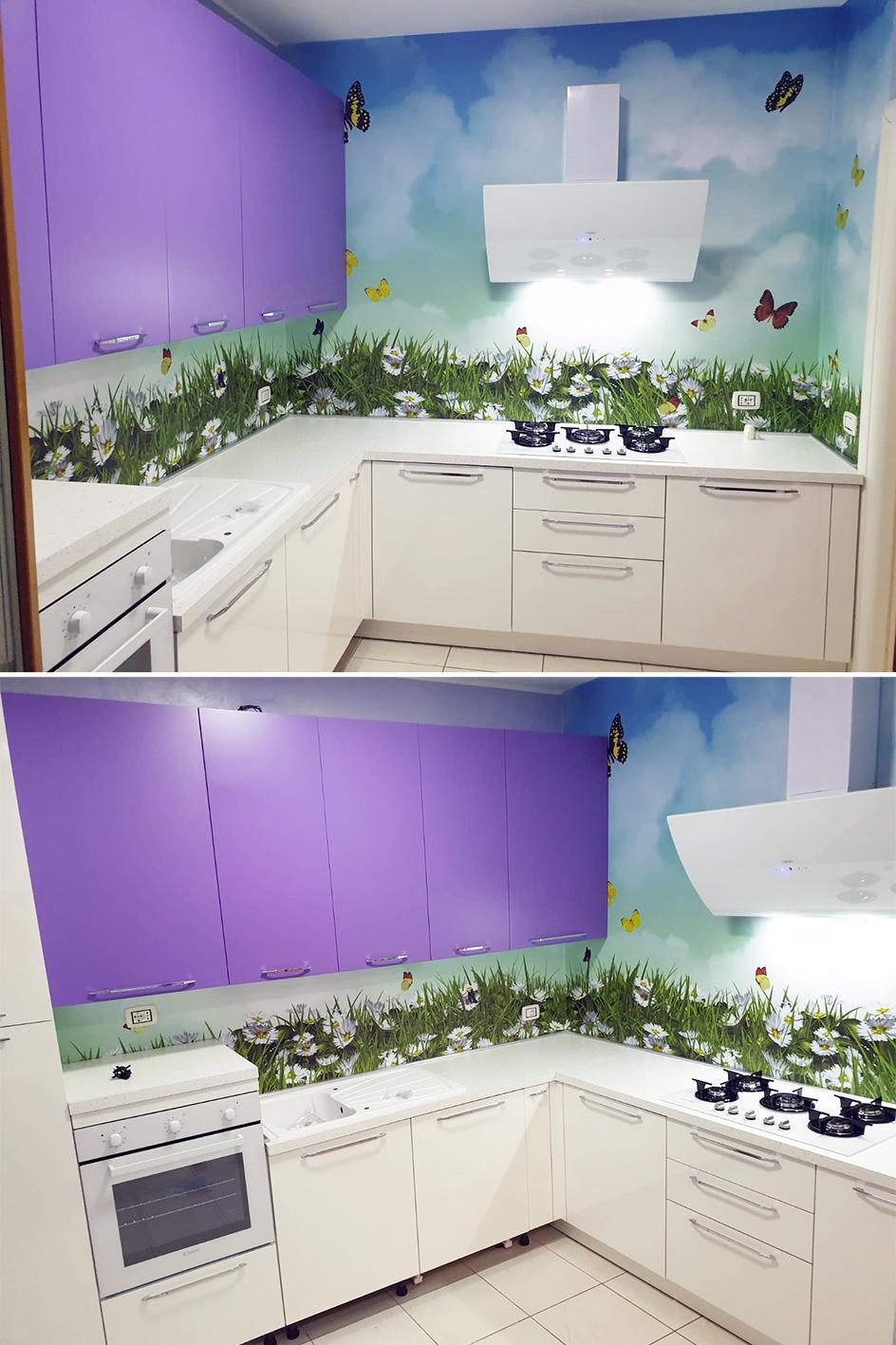 Decorazione di interni – Look Grafica a Teramo, Pescara, L ...